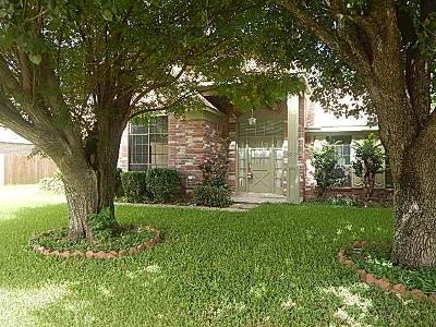 Houston Single Family Home For Sale: 9219 Rocky Valley Drive
