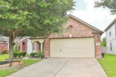 Spring Single Family Home For Sale: 22206 Orchard Dale Drive