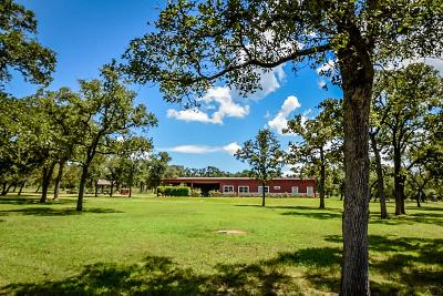 Columbus TX Farm & Ranch For Sale: $475,000