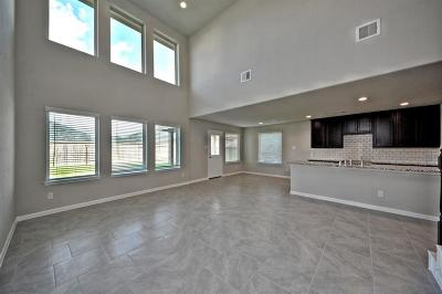 Fresno Single Family Home For Sale: 3034 Vales Point
