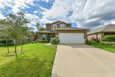 Magnolia Single Family Home For Sale: 212 Country Crossing Circle
