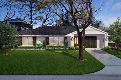 Oak Forest Single Family Home For Sale: 2007 Nina Lee Lane