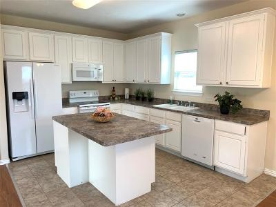 Tomball Single Family Home For Sale: 10030 Date Meadow Lane