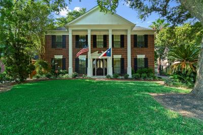 Fort Bend County Single Family Home For Sale: 4407 Canadian River Drive