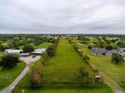 La Porte Residential Lots & Land For Sale: 0000 N Ave H Street