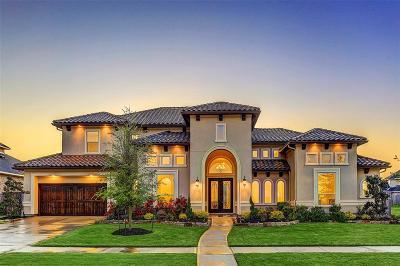 Fulshear Single Family Home For Sale: 28519 Hoffman Spring Lane