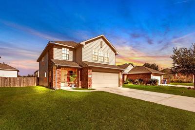 Single Family Home For Sale: 4319 Sprangletop Avenue