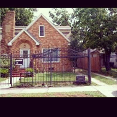 Houston Multi Family Home For Sale: 3015 Cleburne Street