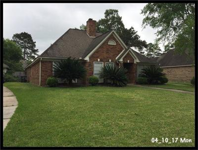 Humble Single Family Home For Sale: 19802 Big Timber Drive