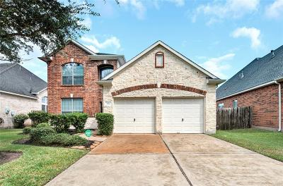 Sugar Land, Sugar Land East, Sugarland Single Family Home For Sale: 3914 Jade Cove Lane