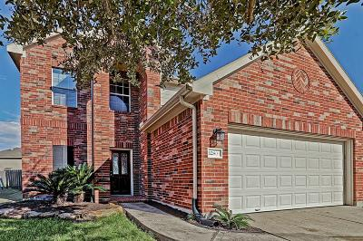 Single Family Home For Sale: 12803 Forest Bloom Lane