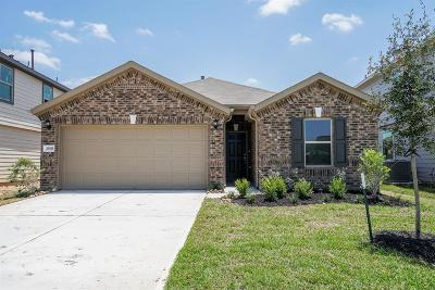 Harris County Rental For Rent: 20935 Westfield Grove Place