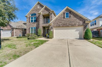 Cypress Single Family Home For Sale: 14126 Sundial Stone Lane