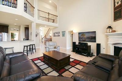 Katy Single Family Home For Sale: 2614 Park Hills Drive