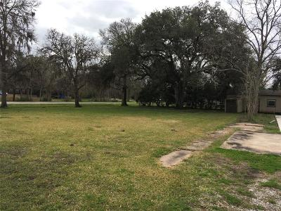 Brazoria Residential Lots & Land For Sale: 413 & 415 Red Oak Street