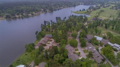 Walker County Single Family Home For Sale: 9 Lakeview Manor