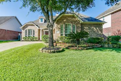 Cinco Ranch Single Family Home For Sale: 4730 Autumn Orchard Lane