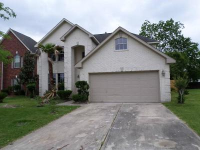 Cypress Single Family Home For Sale: 12510 Ravens Chase Lane