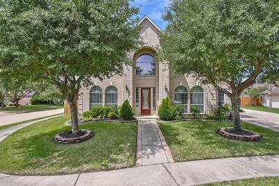 Shadow Creek Ranch Single Family Home For Sale: 2104 Sea Cove Lane