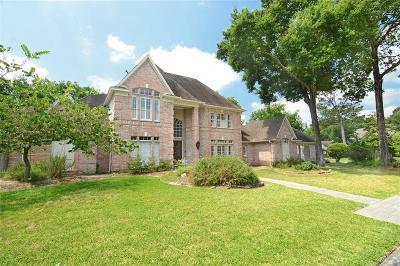 Houston Single Family Home For Sale: 5902 Heather Blossom Lane