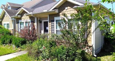 Spring Single Family Home For Sale: 21858 Mossy Field Lane