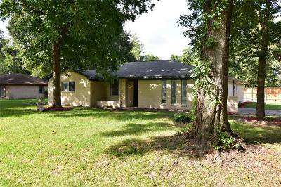 Houston TX Single Family Home For Sale: $208,900