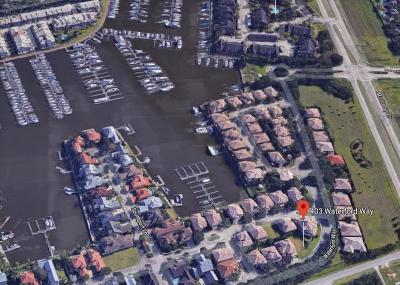 Kemah Residential Lots & Land For Sale: 403 Waterford Way