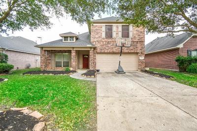 Firethorne Single Family Home For Sale: 2519 Pepperidge Drive