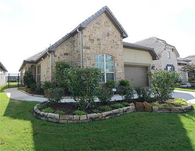 Sugar Land Single Family Home For Sale: 5011 Fairford Drive
