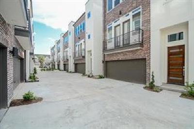 Single Family Home For Sale: 5521 Larkin Street #D