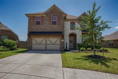 League City TX Single Family Home For Sale: $344,900
