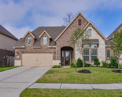 Spring Single Family Home For Sale: 23311 Preserve Glen Circle