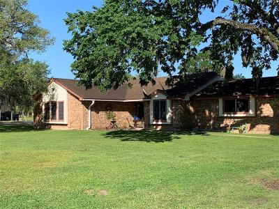 Sweeny Single Family Home For Sale: 7594 County Road 684c