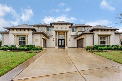 Sugar Land Single Family Home For Sale: 5206 River Glade Lane