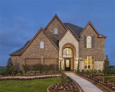Katy Single Family Home For Sale: 28619 Abilene Park Court