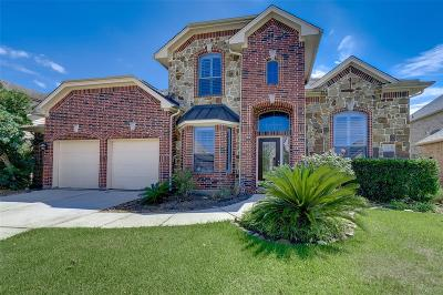 Tomball Single Family Home For Sale: 22619 Wixford Lane