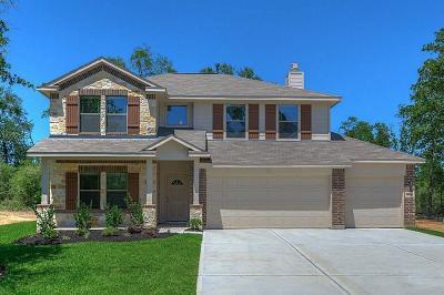 Dayton Single Family Home For Sale: 106 Ella Street