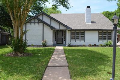Missouri City Single Family Home For Sale: 2906 Covey Circle