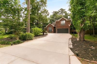 Magnolia Single Family Home For Sale: 32802 Westwood Square West Drive