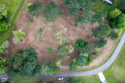 Cypress Residential Lots & Land For Sale: W Cypress Hill Circle