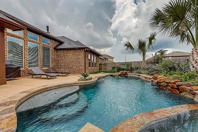 Fulshear Single Family Home For Sale: 4214 Lodge Ranch Court