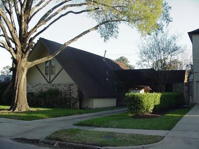 Meyerland Single Family Home For Sale: 5131 Jackwood Street