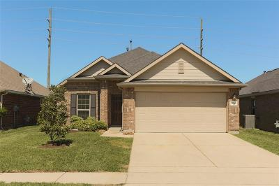 Single Family Home For Sale: 13318 Gladebeck Lane