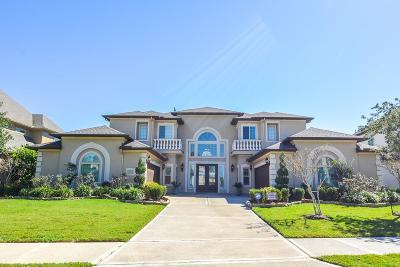 Riverstone Single Family Home For Sale: 5111 Manzanilla View Lane