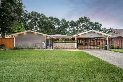 Houston Single Family Home For Sale: 9775 Cedardale Drive