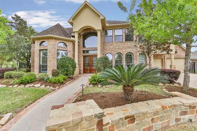Cypress Single Family Home For Sale: 12203 Augustus Venture Court