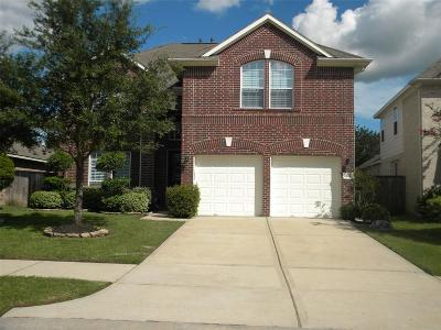 Katy Single Family Home For Sale: 24447 Stanwick Crossing Lane