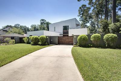 Garden Oaks Single Family Home For Sale: 1321 Sue Barnett