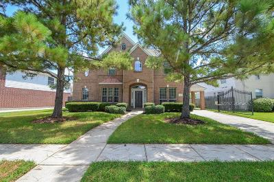 Pearland Single Family Home For Sale: 2419 Havencrest Court