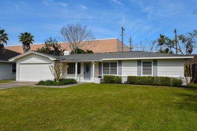 Houston Single Family Home For Sale: 9610 Val Verde Street